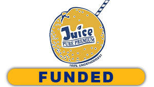 "Help Emory Juice Reach Its 2020 ""Ultimate"" Goal"