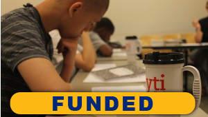 YTI Summer Academy 2016 | Inspiring Public Theologians