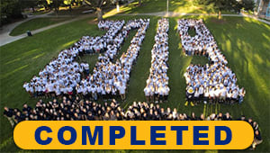 Student Giving Challenge: Emory Class of 2019