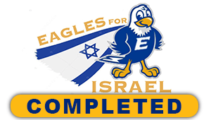 Support Eagles for Israel's Emory Israel Week