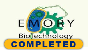 Emory iGEM: Solving Issues with Synthetic Biology