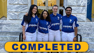 Give the Emory Polo Club a Little Giddy-Up!