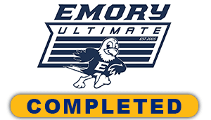 "Help Emory Juice Reach Its ""Ultimate"" Goal"