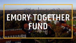 Help Emory Students, Staff, and Faculty in this Critical Time