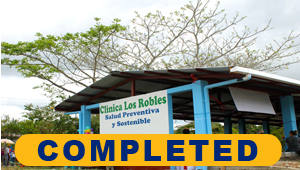 Unidos Con Los Robles