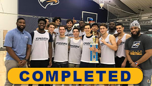 Give an Assist to Emory Men's Club Basketball