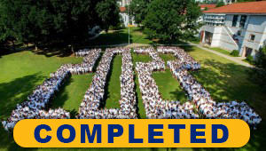 Student Giving Challenge: Emory Class of 2022