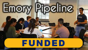 Emory Pipeline Collaborative (EPiC):  Each One, Teach One