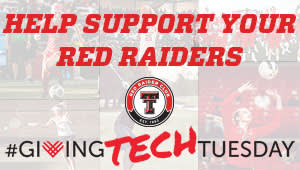 Texas Tech Athletics – RRC Excellence Fund