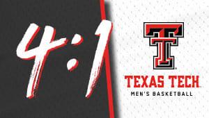 4:1 Men's Basketball Endowment