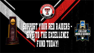 Celebrate The Success of Your Red Raiders!