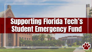 Florida Tech's Special Giving Day