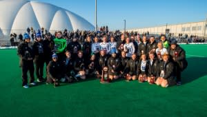 Raise Our Game 2021 - Field Hockey
