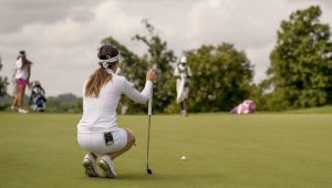 Raise Our Game 2021 - Women's Golf
