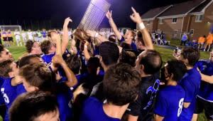 Raise Our Game - Men's Soccer