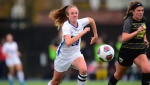 Raise Our Game - Women's Soccer
