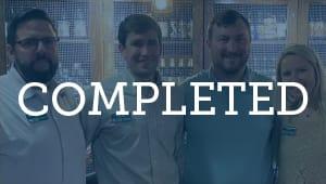 Middle Georgia Alumni Chapter Scholarship