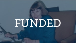 Dr. Helen Hill Annual Scholarship