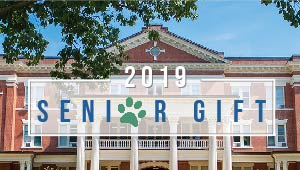 2019 Senior Class Giving