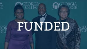 GC AAAC Promise Keepers Scholarship