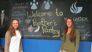Panther's Pantry