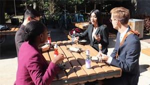 Help Hofstra Speech & Debate Team Compete in Japan
