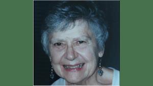 Remembering Estelle Aden