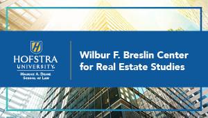 Support the Breslin Center for Real Estate Studies