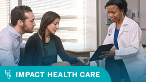 Provide innovative, compassionate care for cancer patients