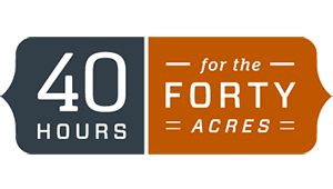 40 for Forty Challenge Pool