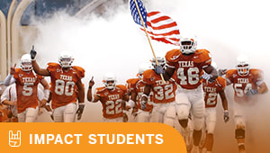Fuel the student-athlete experience