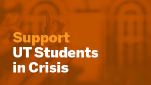 Provide Urgent Relief for UT Students in Need