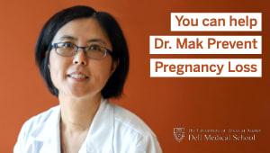 Help Prevent Pregnancy Loss