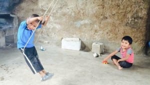 Brighten the Futures of Malnourished Children in Guatemala