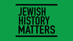 Jewish History Matters Podcast