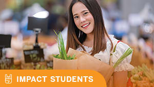 Give a meal to a student in need