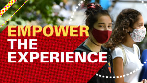 Empower the ISU Student Experience