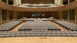 School of Music Virtual Audience