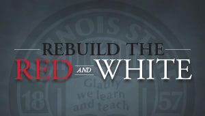 Rebuild the Red and White