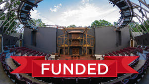 Illinois Shakespeare Festival Is Back on the Boards