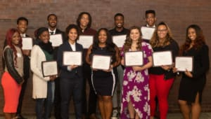 Black Colleagues Association 2019 Breakfast