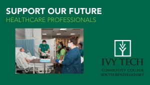 South Bend/Elkhart - Support Our Future Health Care Professionals