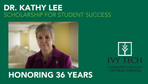 Kathy Lee Scholarship for Student Success