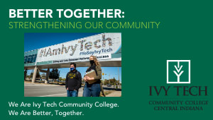 Indianapolis - Better Together: Strengthening Our Community