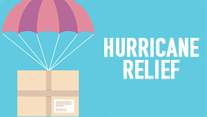 Statewide - Hurricane Relief