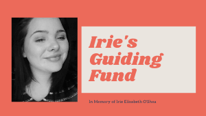 Irie's Guiding Fund