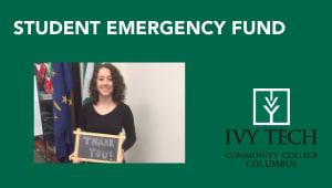 Columbus - Student Emergency Fund