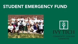 Lafayette - Student Emergency Fund