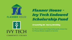 Flanner House Ivy Tech Scholarship