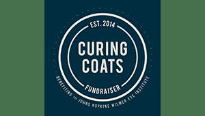 Curing Coats Fundraiser